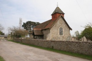 earnley church