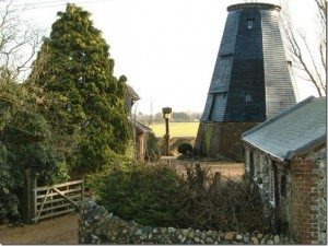 earnley mill